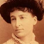 Foto del 1875 di Anna Boch (1848 - 1936),