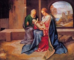 Il Natale nell\'arte, i dipinti più belli. BUON NATALE A TUTTI I ...