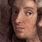 Apelle (Autoritratto nell' affresco 'La Scuola di Atene')