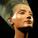 Nefertiti.